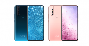 Vivo S1- Feature