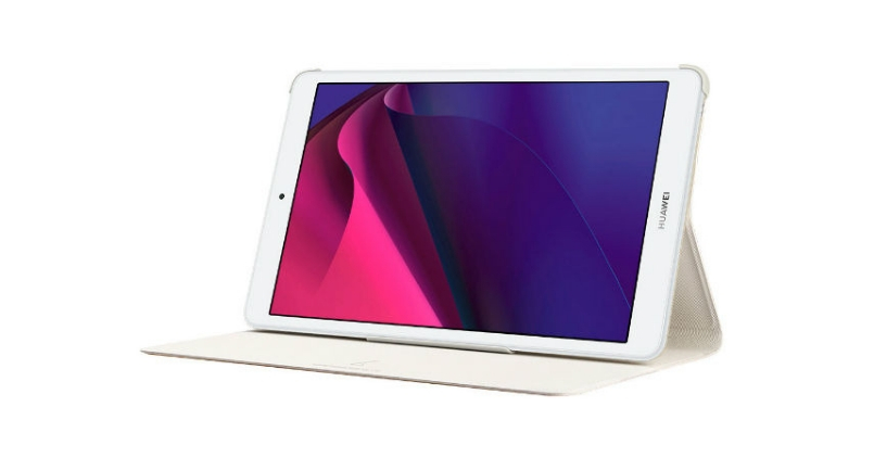 Huawei MediaPad M5 Lite - Feature