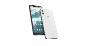 Motorola One - Feature