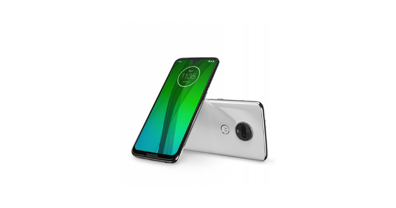 Moto G7 - Feature