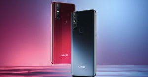 Vivo V15 - Feature
