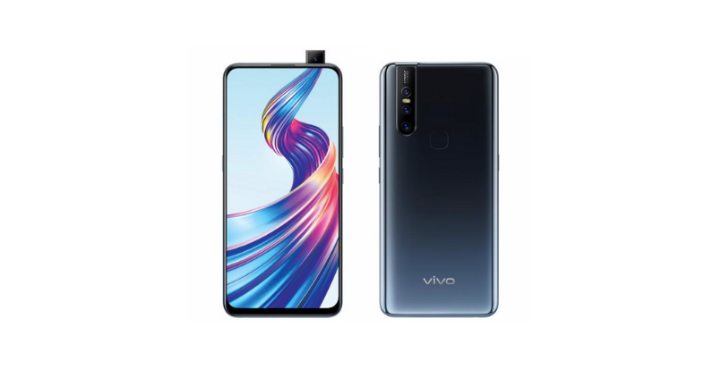 Vivo V15 Overview - Feature