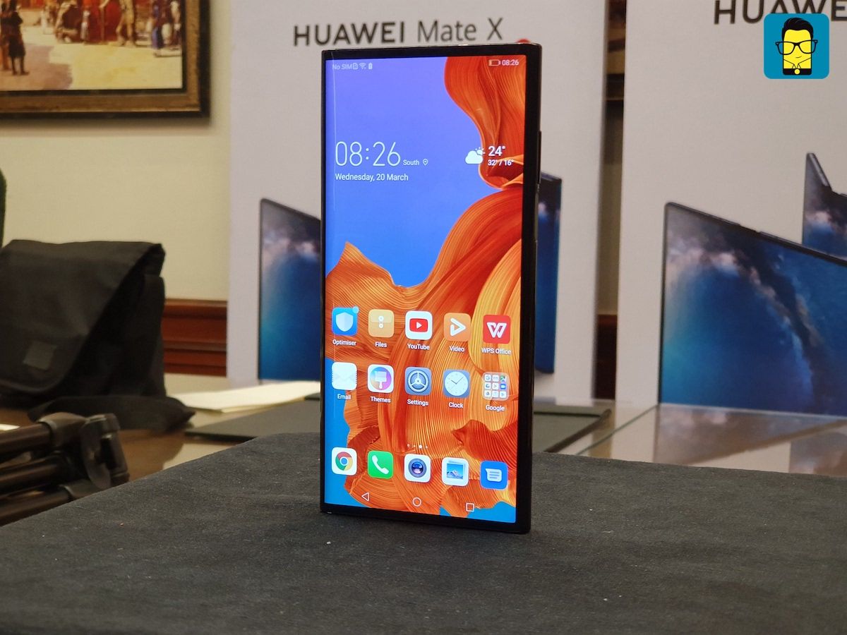 Huawei Mate 20 Pro 8