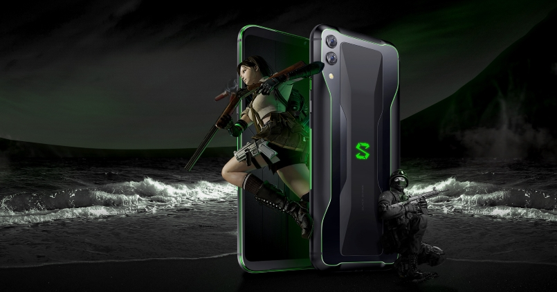 Xiaomi Black Shark 2 Featured