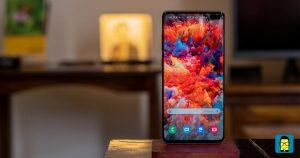 Samsung Galaxy S10+ 15