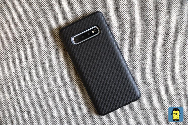 Samsung Galaxy S10+ 14