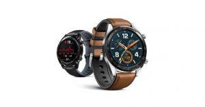 Huawei Watch GT - Feature