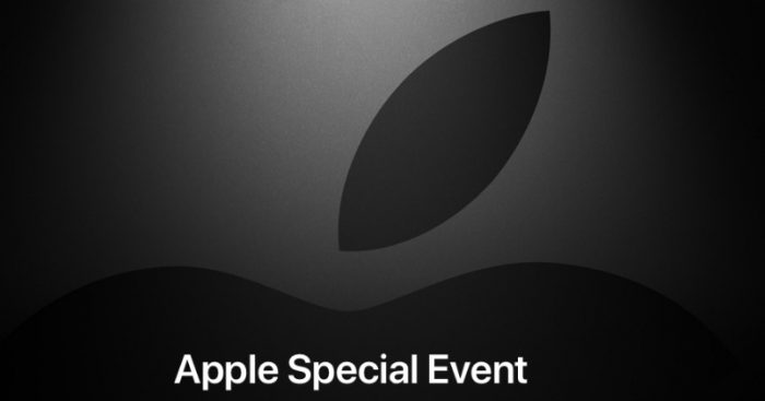 Apple Special Event - Feature
