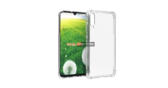Samsung Galaxy A70 - Feature