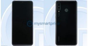 Huawei Nova 4e - Feature