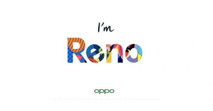 OPPO Reno Sub-brand - Feature
