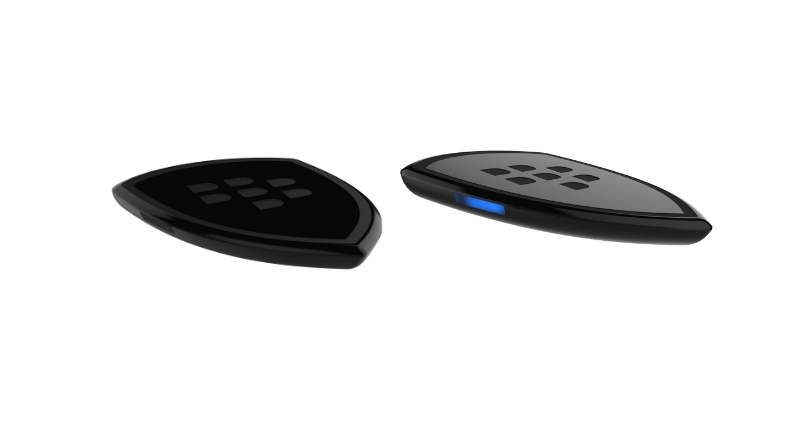 BlackBerry Wireless Charger - Feature