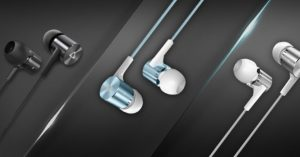 Stuffcool Bac In-Ear Headphones - Feature