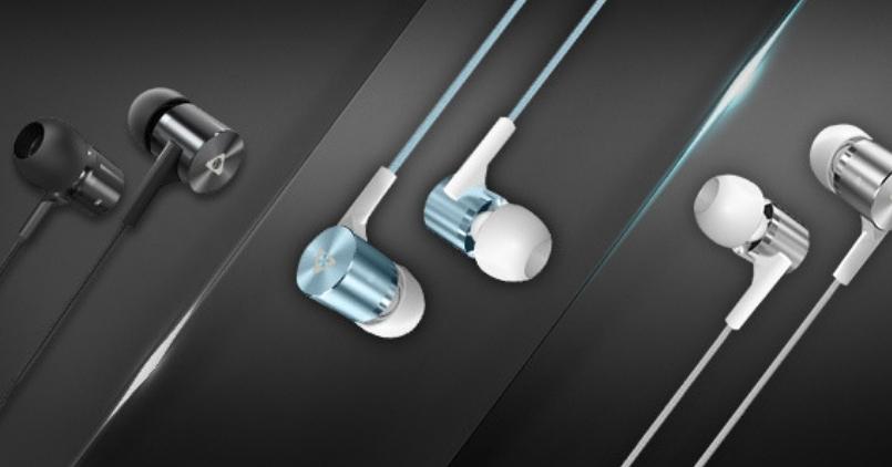 Stuffcool Bac In-Ear Headphones - Feature