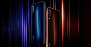 Vivo iQOO smartphone - Feature