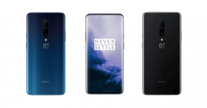 OnePlus 7 Pro Colours - Feature Image