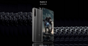 Redmi X Smartphone - Feature Image