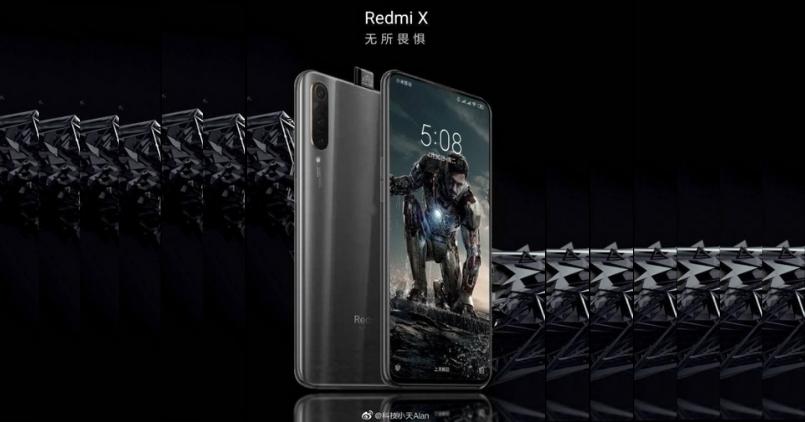 Redmi X Smartphone - Feature Image