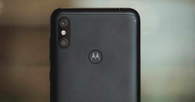 Motorola Logo - Moto E6 - Feature Image
