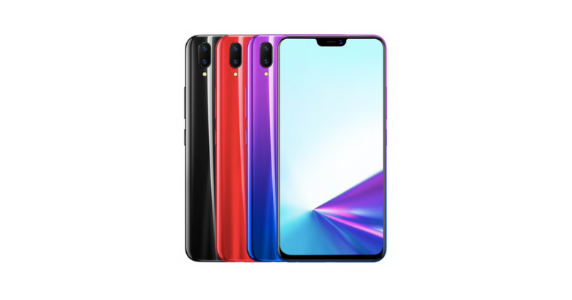Vivo Z3x - Feature Image