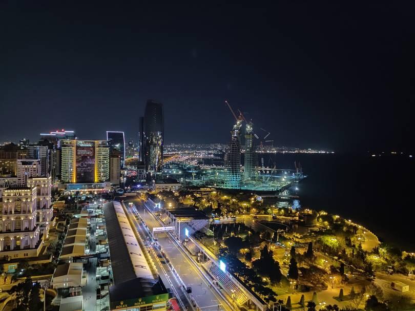 OnePlus 7 Pro Night