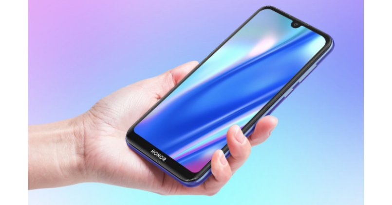 Honor 8S - Feature Image