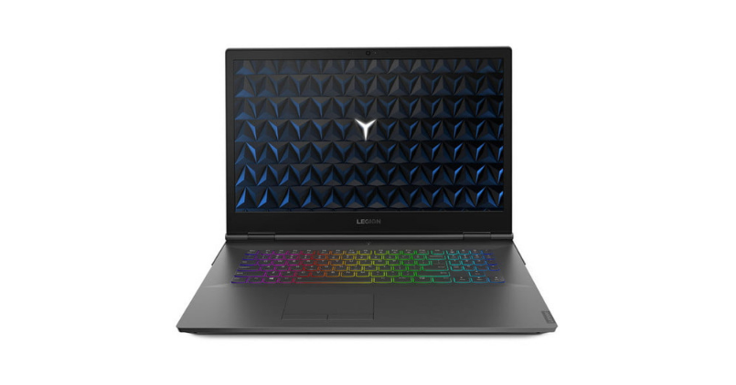 Lenovo Gaming Laptop - Feature Image