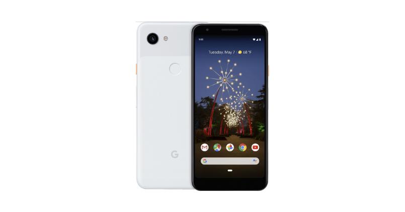 Google Pixel 3a - Feature Image