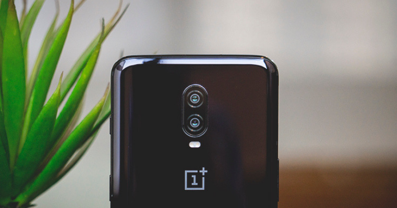 OnePlus 7 - Feature Image