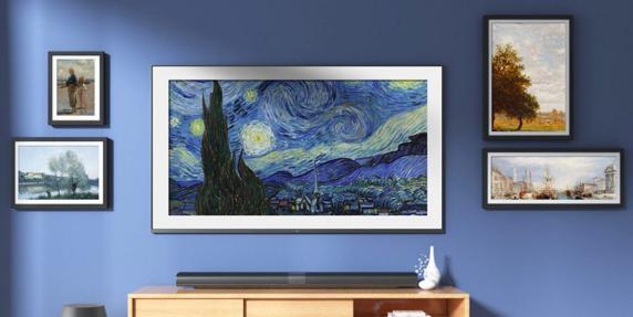 Xiaomi MI ART TV