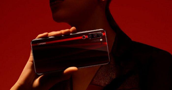 Lenovo Z6 Pro featured