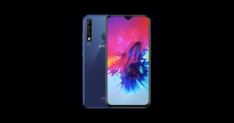 Infinix Smart 3 Plus - Feature Image
