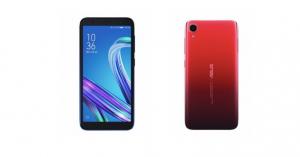 Asus Zenfone Live L2 - Feature Image