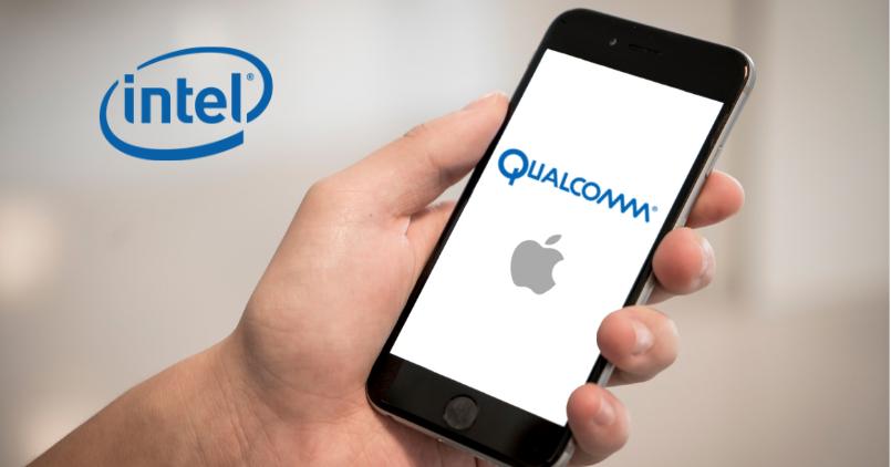 Qualcomm Apple Intel - Feature Image-2