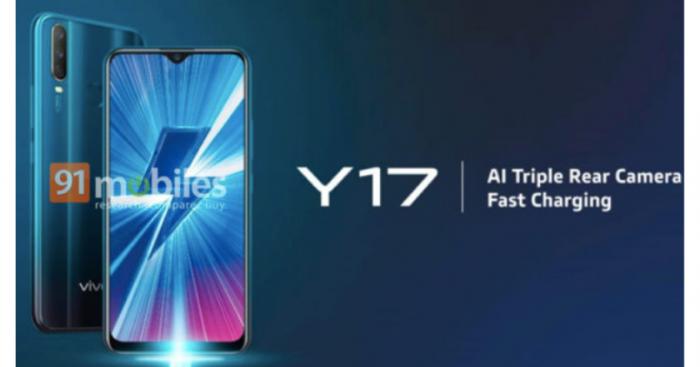 Vivo Y17 - Feature Image