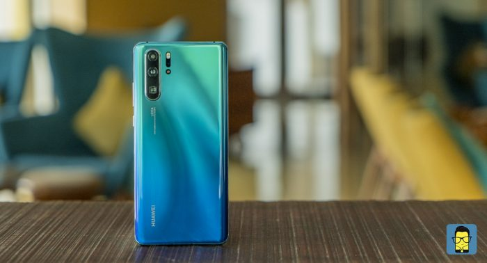 Huawei P30 Pro 30