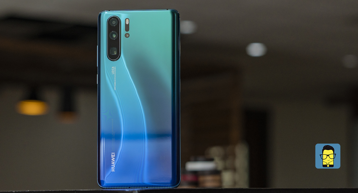 Huawei P30 Pro 20