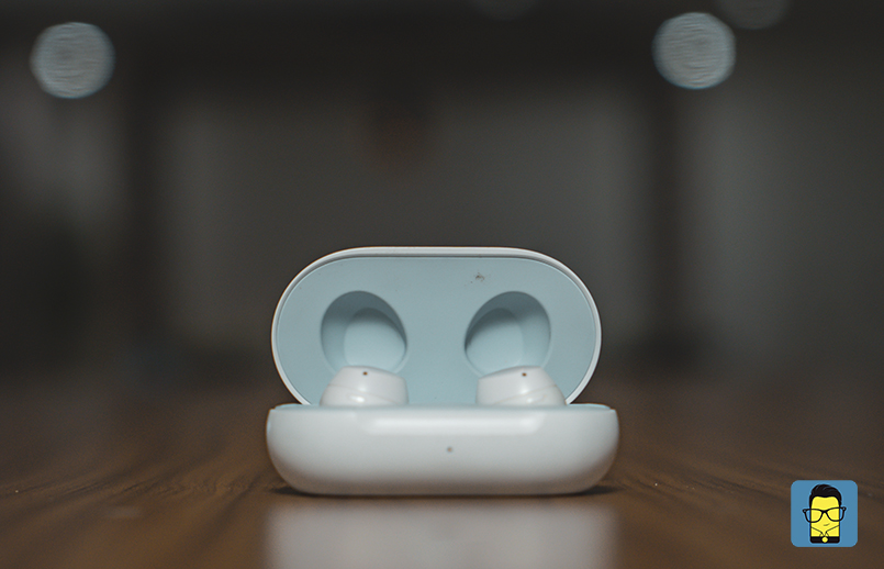 Truly Wireless Earbuds 2019 12