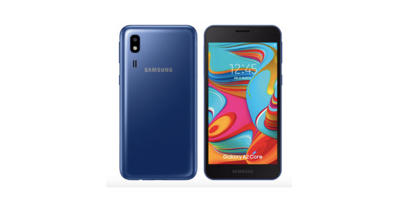 Samsung Galaxy A2 Core - Feature Image