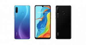 Huawei P30 Lite- Feature Image