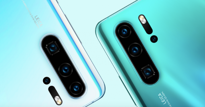 Huawei P30 Pro - Feature Image
