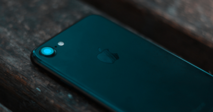 Apple iPhone 7 - Feature