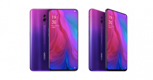 OPPO Reno - Feature
