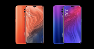 Oppo Reno Z - Feature Image