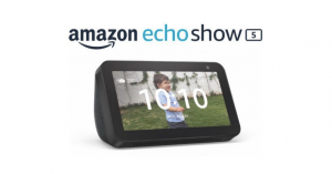 Amazon Echo Show 5 - Feature Image