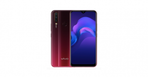 Vivo Y15 - Feature Image
