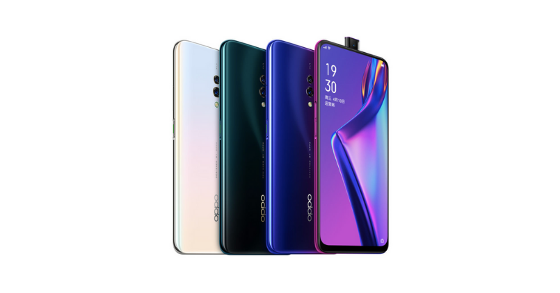 OPPO K3 - Feature Image