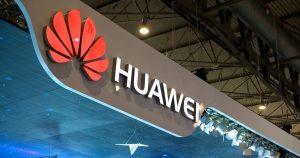 Huawei Retail