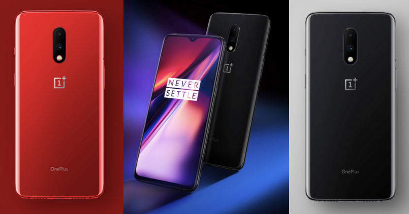 OnePlus 7- Feature Image