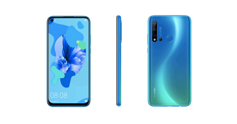 Huawei P20 Lite 2019 - Feature Image